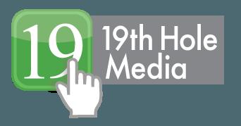 19th Hole Media | Zeb Welborn Logo