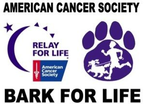 Bark for Life American Cancer Society at the Southern California Charity Golf Classic