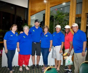 Southern California Charity Golf Classic Organizers