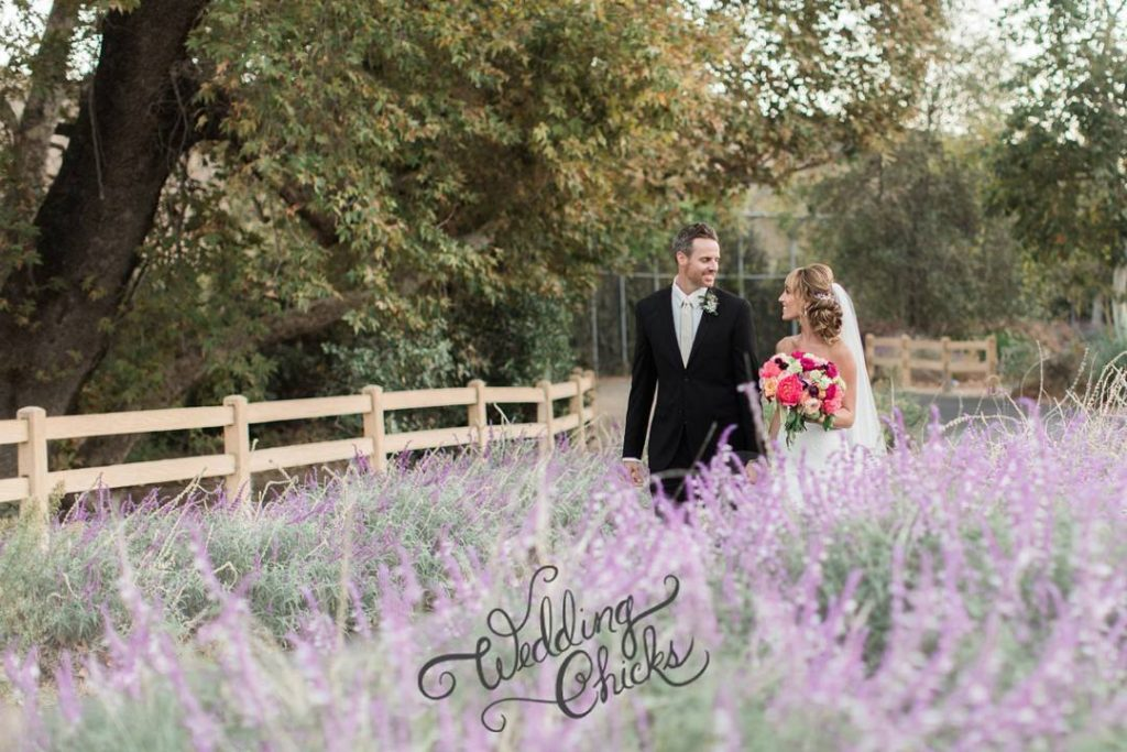 Arroyo Trabuco Wedding Photo for Golf Course Wedding Social Media